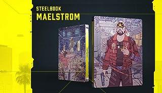 Cyberpunk 2077 Steelbook (Exclusive to Amazon.co.uk)