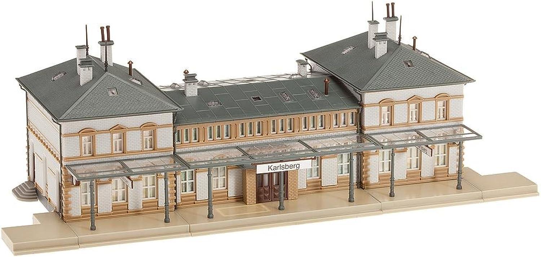 Faller 212114 Station Karlsberg N Scale Building Kit