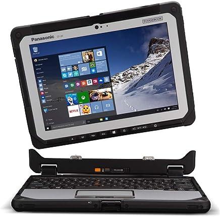 Panasonic Toughbook 20, Intel Core m5-6Y57 vPro Processor – 1.1GHz, 10.1