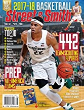 Street & Smith's 2017-18 Basketball Yearbook Region 11