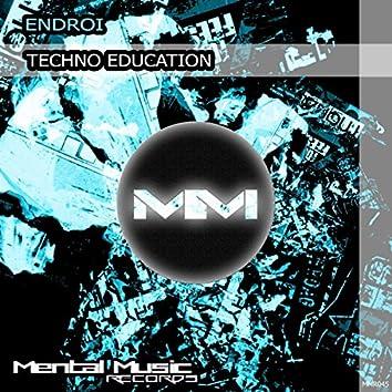 Techno Educaion
