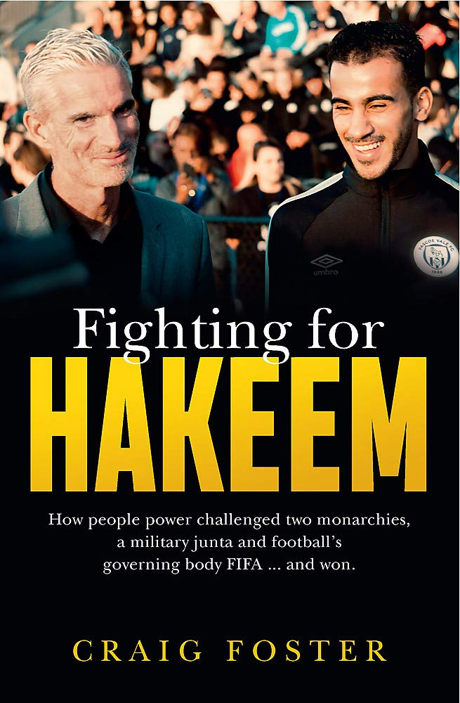 Image OfFighting For Hakeem