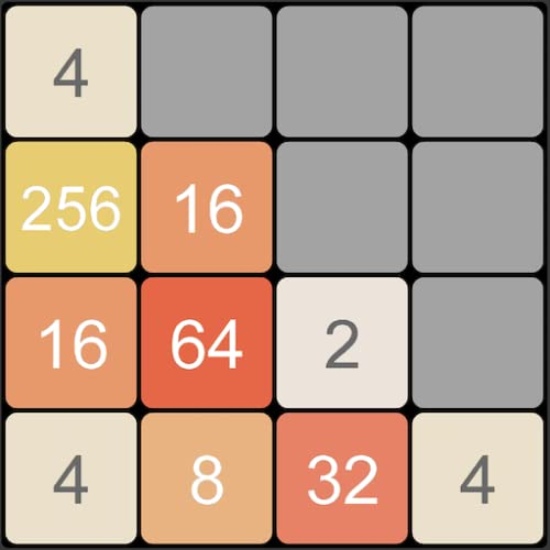 2048 Spiel - 2048 Puzzle