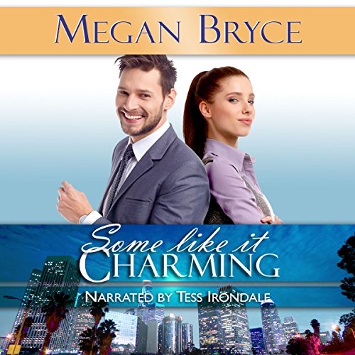 Some Like It Charming audiobook cover art