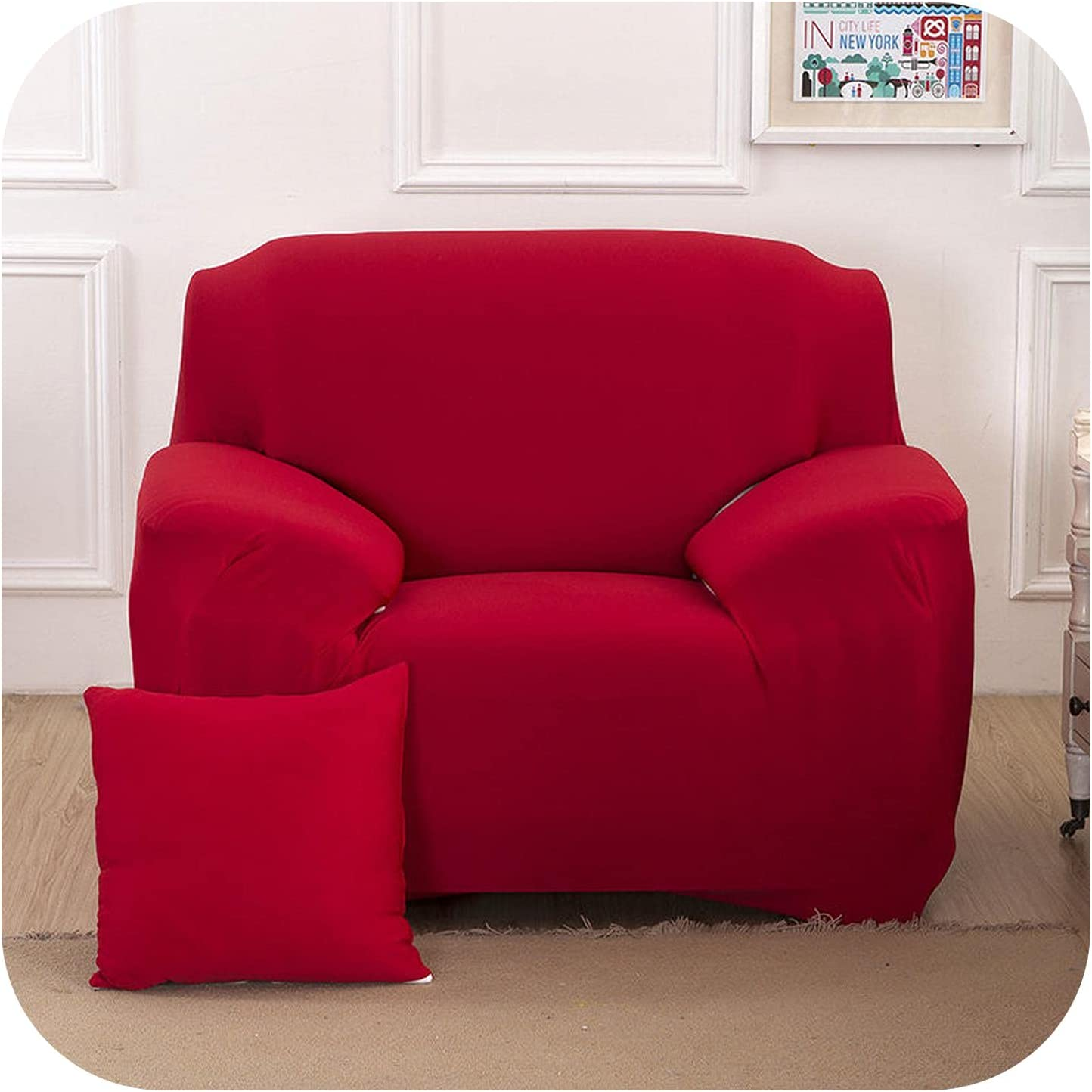 Xllion Couch Covers Excellence Elastic Limited time sale Sofa Tight All-Inc Cover Cotton Wrap