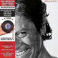 Riptide - Cardboard Sleeve - High-Definition CD Deluxe Vinyl Replica - IMPORT by Robert Palmer