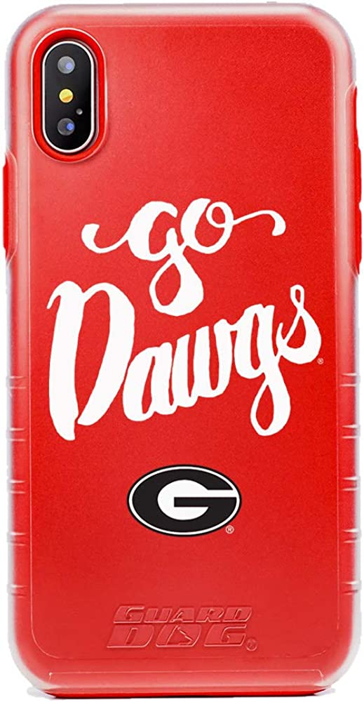 Guard Dog Collegiate Selling rankings Hybrid Case for 8 †7 iPhone Ranking TOP16 Plus