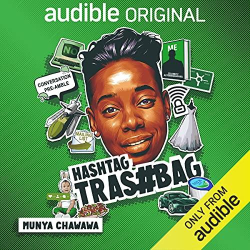 Ep 1: Munya Chawawa Podcast By Dotty, Munya Chawawa cover art
