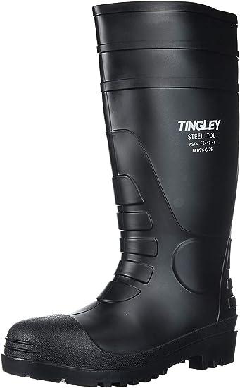 Amazon.com: Tingley 31251 Rubber PVC