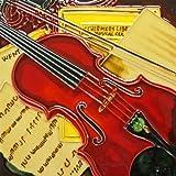 Continental Art Center bd-2136820,3cm rot Violine Keramik Art Tile
