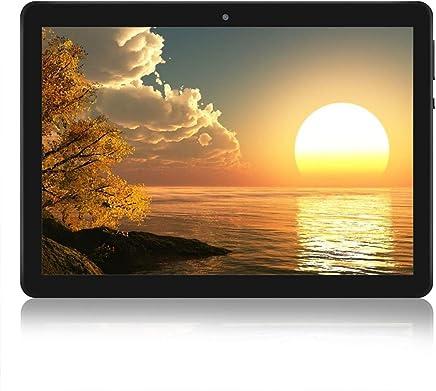 Tablet Android 8.0 da 10 pollici con processore a quattro core WIFI, navigazione Bluetooth 2 GB di RAM 32 GB di memoria Dual SIM 3Gè anche un cellulare (Nero) - Confronta prezzi