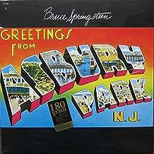 Best bruce springsteen vinyl records for sale Reviews