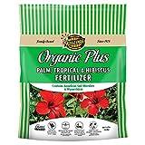 Kellogg Garden Organics 3.5 lb. Palm Tropical and Hibiscus Fertilizer