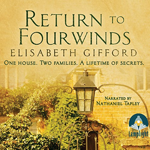 Return to Fourwinds cover art