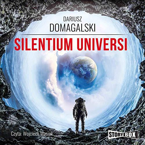 Silentium Universi audiobook cover art