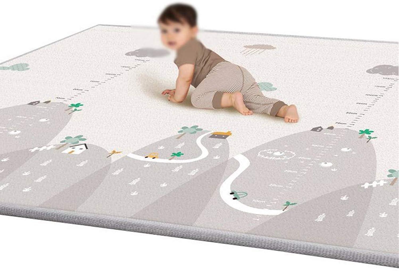 ofrecemos varias marcas famosas SXFYMWY Soft Baby Jugar Jugar Jugar Mat multifunción Moisture Proof Non-Slip Crawling para Jugar Room Babies Household Pad  en linea