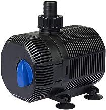 Super ECO 35W 2300l/h vijverpomp beeklooppomp met keramische as