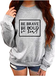 Women's Fashion Winter Printing Round Neck Long Sleeve Plus Sweatshirt