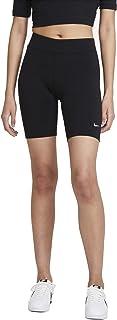 Nike Women's W NSW Essntl Bike Short Lbr Mr Leggings