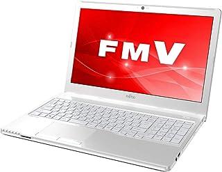 富士通 FMVA30C2W アーバンホワイト FMV LIFEBOOK AH30/C2 15.6型 AMD Radeon R2グラフィック 正規版Microsoft Office Personal Premium