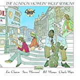 London Sessions - Howlin Wolf