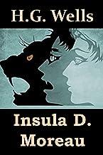 Insula D. Moreau: The Island of Doctor Moreau, Latin Edition