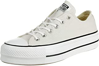 CONVERSE ALL STAR Lift Ox Womens Sneakers Natural