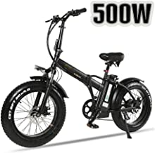 Amazon.es: bicicleta electrica fat bike