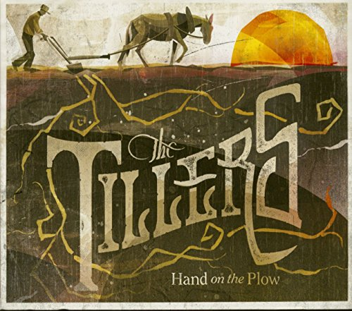 Hand On The Plow (CD)