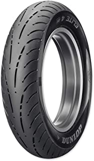 Dunlop Elite 4 Front Motorcycle Tire 120/90-18 (65H) - Fits: Honda Gold Wing/Aspen/Int. GL1100 1982-1983