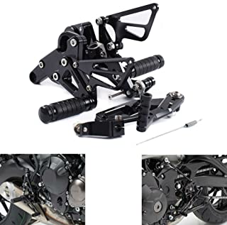 fz 09 rearsets