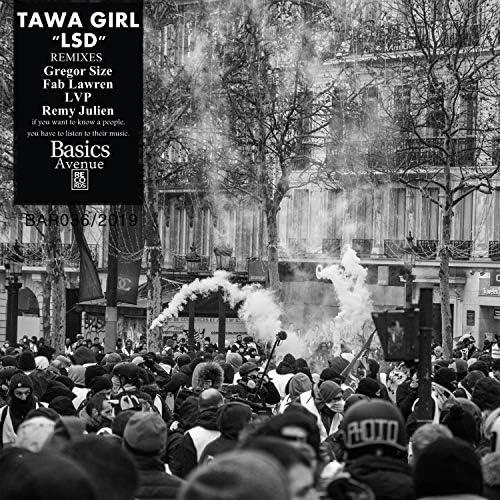 Tawa Girl
