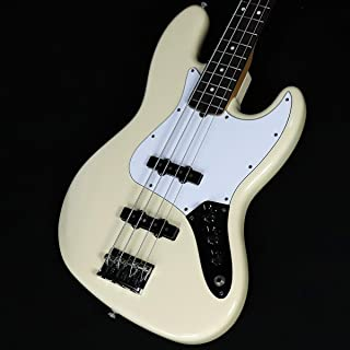 Fender USA/American standard Jazz Bass Olympic White/Rosewood Fingerboard