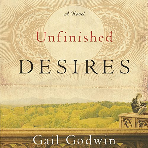 Unfinished Desires audiobook cover art