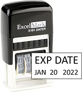 national date stamp