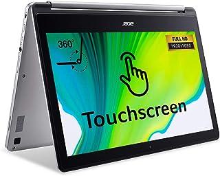 "Acer Chromebook CB5-312T-K1TR 2.1GHz M8173C 13.3"" 1920 x 1080Pixeles Pantalla táctil Negro, Plata - Ordenador portátil (Ch..."