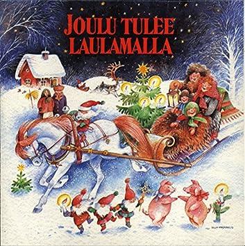 Joulu tulee laulamalla