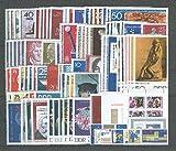 Goldhahn DDR Jahrgang 1970 postfrisch komplett Briefmarken für Sammler