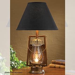 lumberton lantern lamp