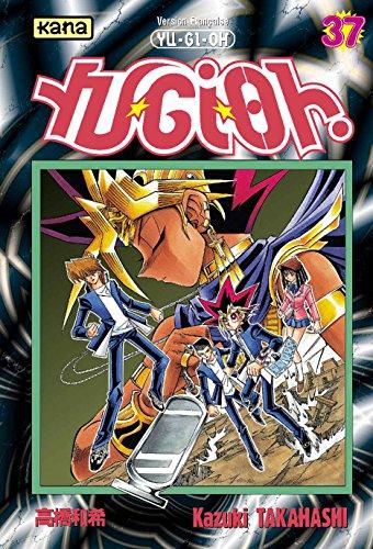 Yu-Gi-Oh ! Tome 37