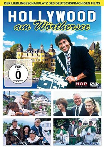 Hollywood am Wörthersee - Der Lieblingsschauplatz des deutschsprachigen Films