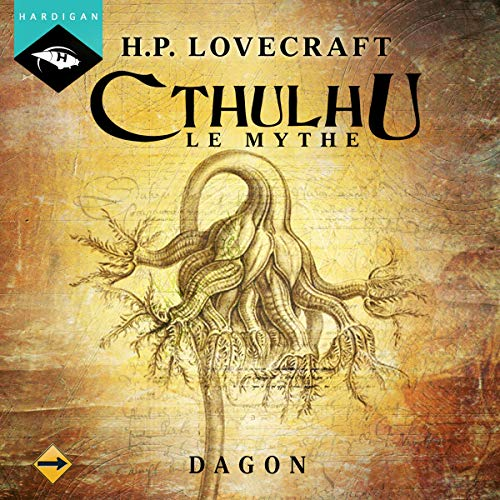 Dagon: Cthulhu 2.2 [French Version] cover art