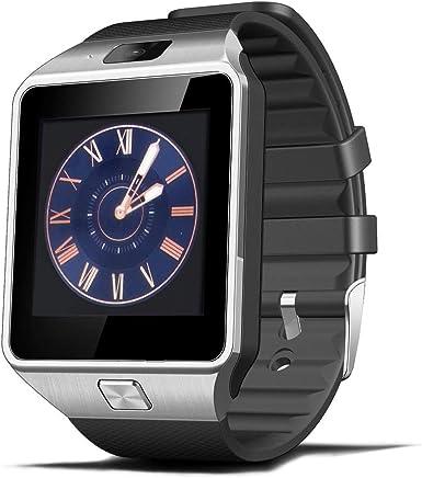 DZ09 Smart Watch Bluetooth Smartwatch Support SIM TF Card...