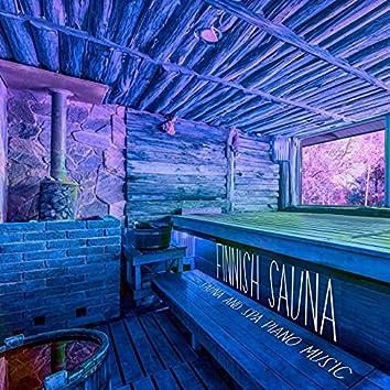 Finnish Sauna - Sauna and Spa Piano Music