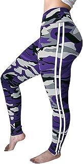 Leggins Sportivi Donna, Yoga Pants Donna, Donne 3D Stampa Yoga Pant Skinny, Palestra Leggings, Fitness Gym Pantaloni di Yo...