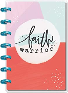 Happy Planner 12-month Dated Mini Planner 5.125
