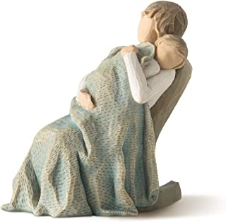 Best Willow Tree The Quilt, Sculpted Hand-Painted Figure Review