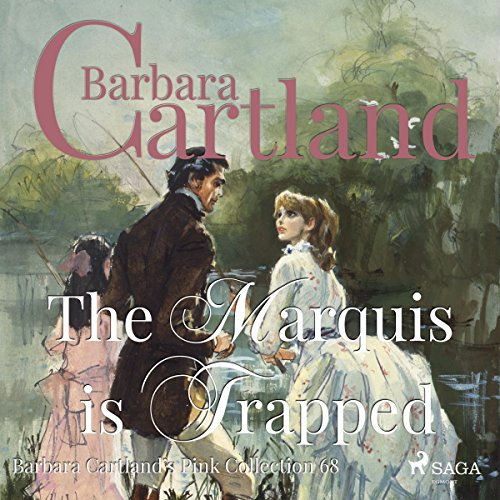 The Marquis is Trapped Titelbild
