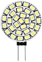 XXT G4 Led Lamp Kralen 12 V Pin Kleine Lamp 5050 Lage Voltage Crystal Lamp Hoogtepunt 12 V Plug Lamp Led Lichtbron (5 Pack)