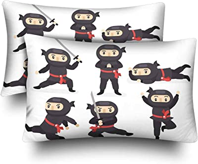 Amazon.com: MYK Silk Pillowcase with Cotton Underside: Home ...